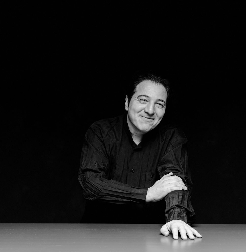 TURKISH RUSSIAN CLASSICAL MUSIC FESTIVAL | FAZIL SAY