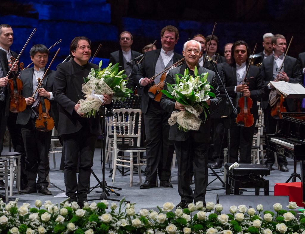 TURKISH RUSSIAN CLASSICAL MUSIC FESTIVAL | 8 MAY 2019